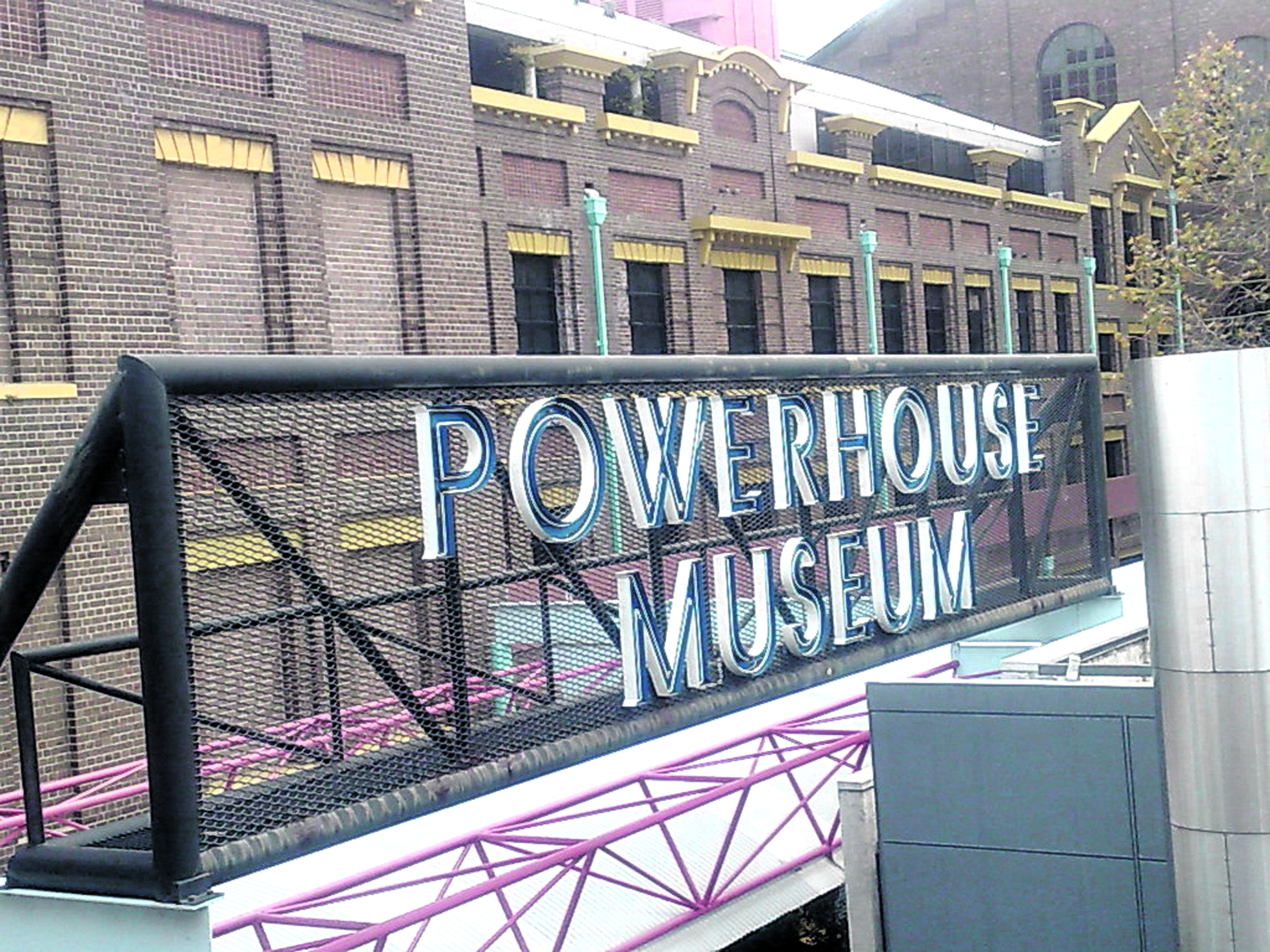 Powerhouse move continues to light up community opposition
