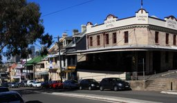 Balmain Leagues' Club can't afford to move back to historic home: Mayor