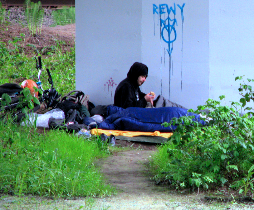 As affordability decreases, homelessness rises