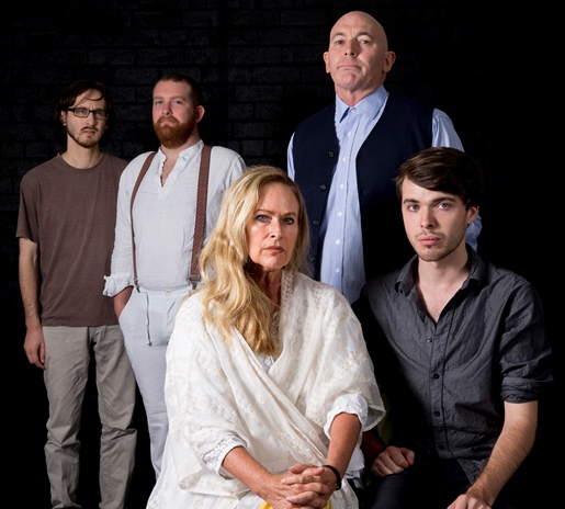 The Cherry Orchard – by New Theatre