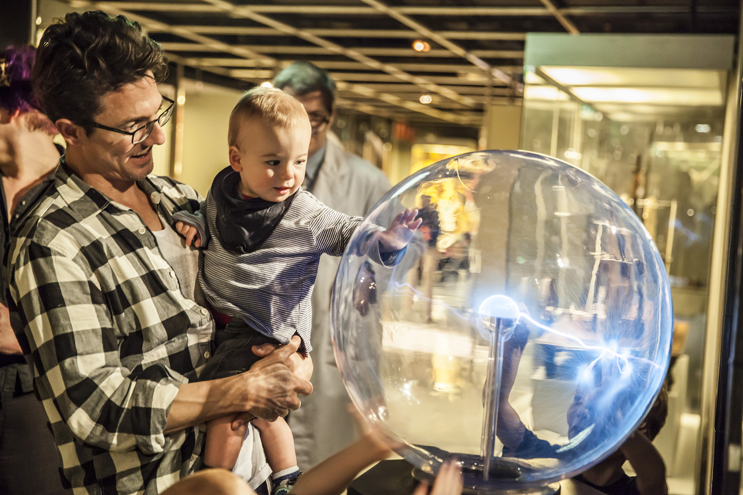 Sydney Science Festival 2016 at the Powerhouse