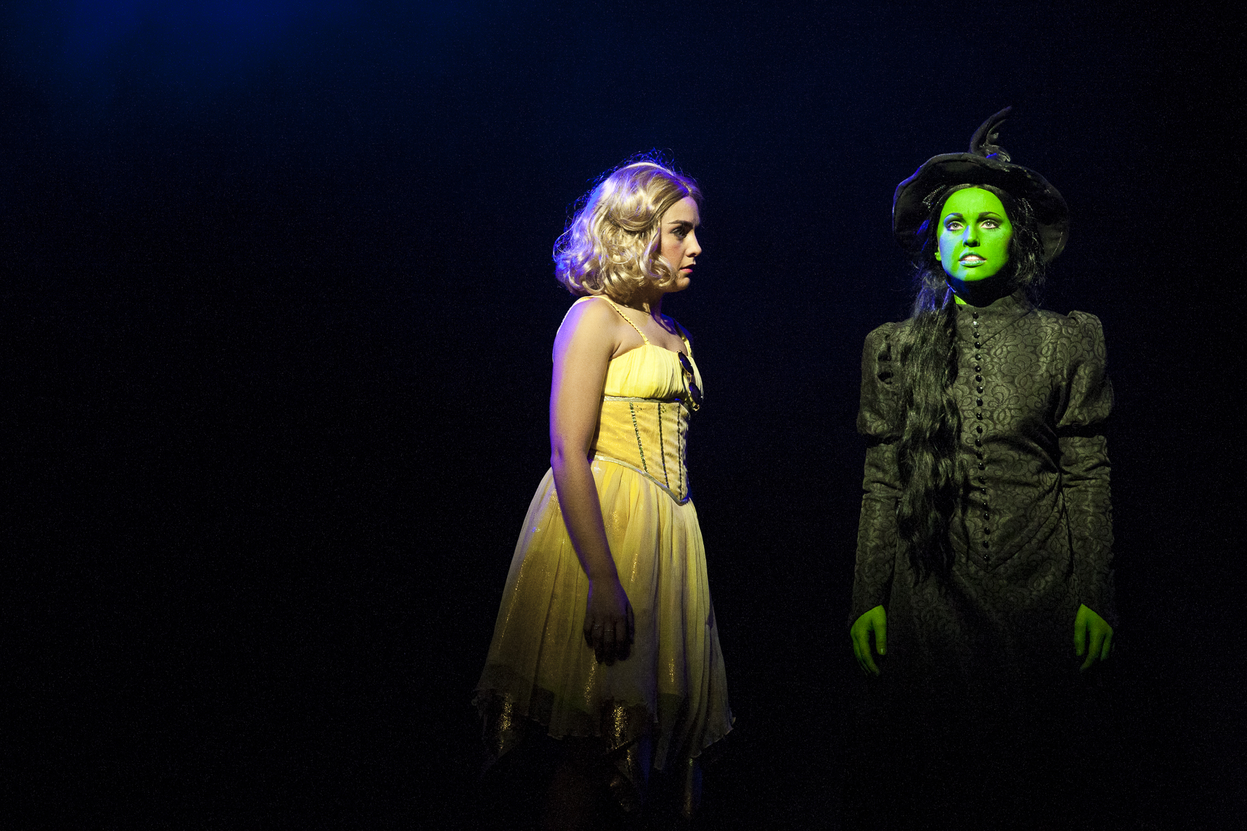 Packemin Productions presents Wicked