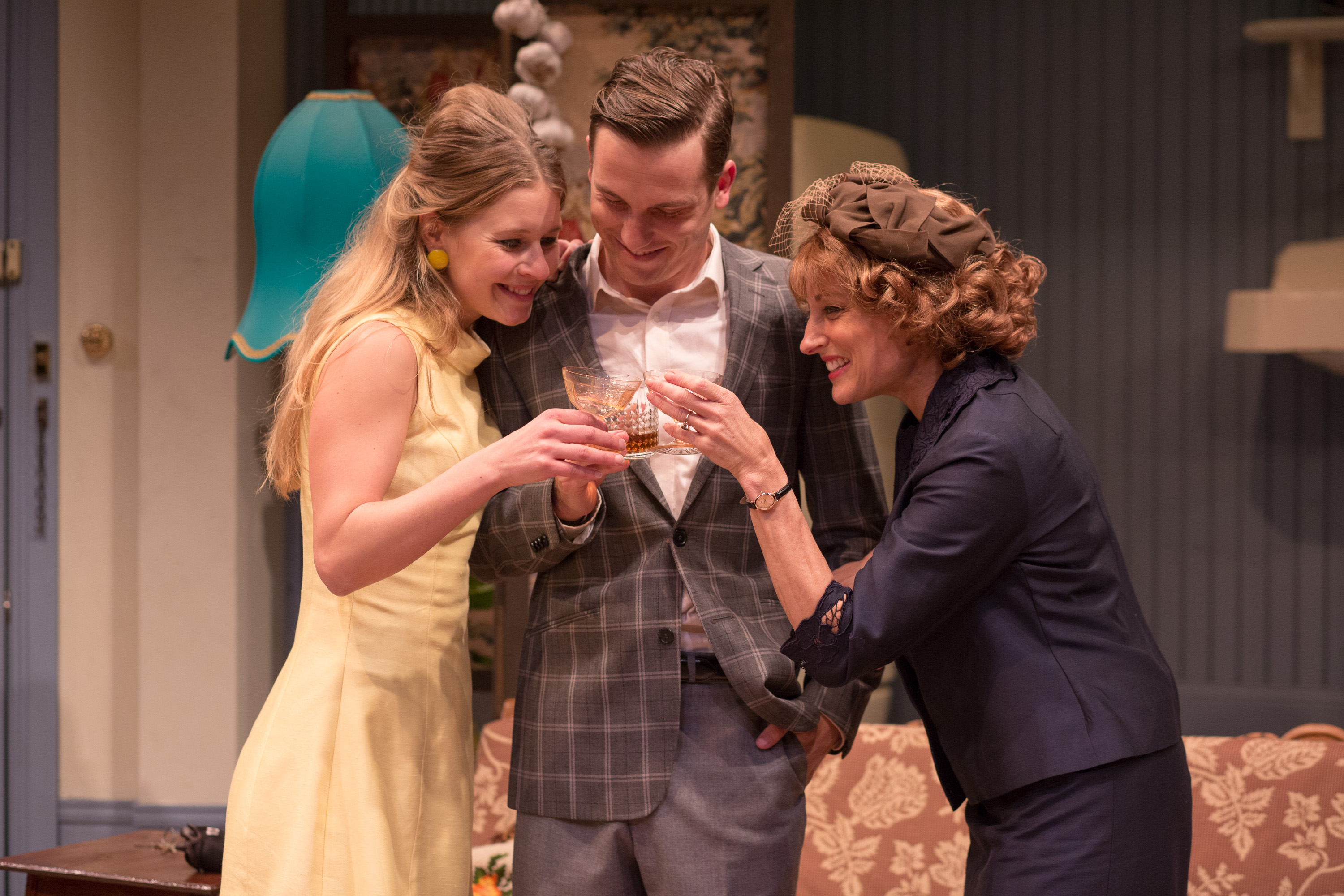 Review: Barefoot in the Park