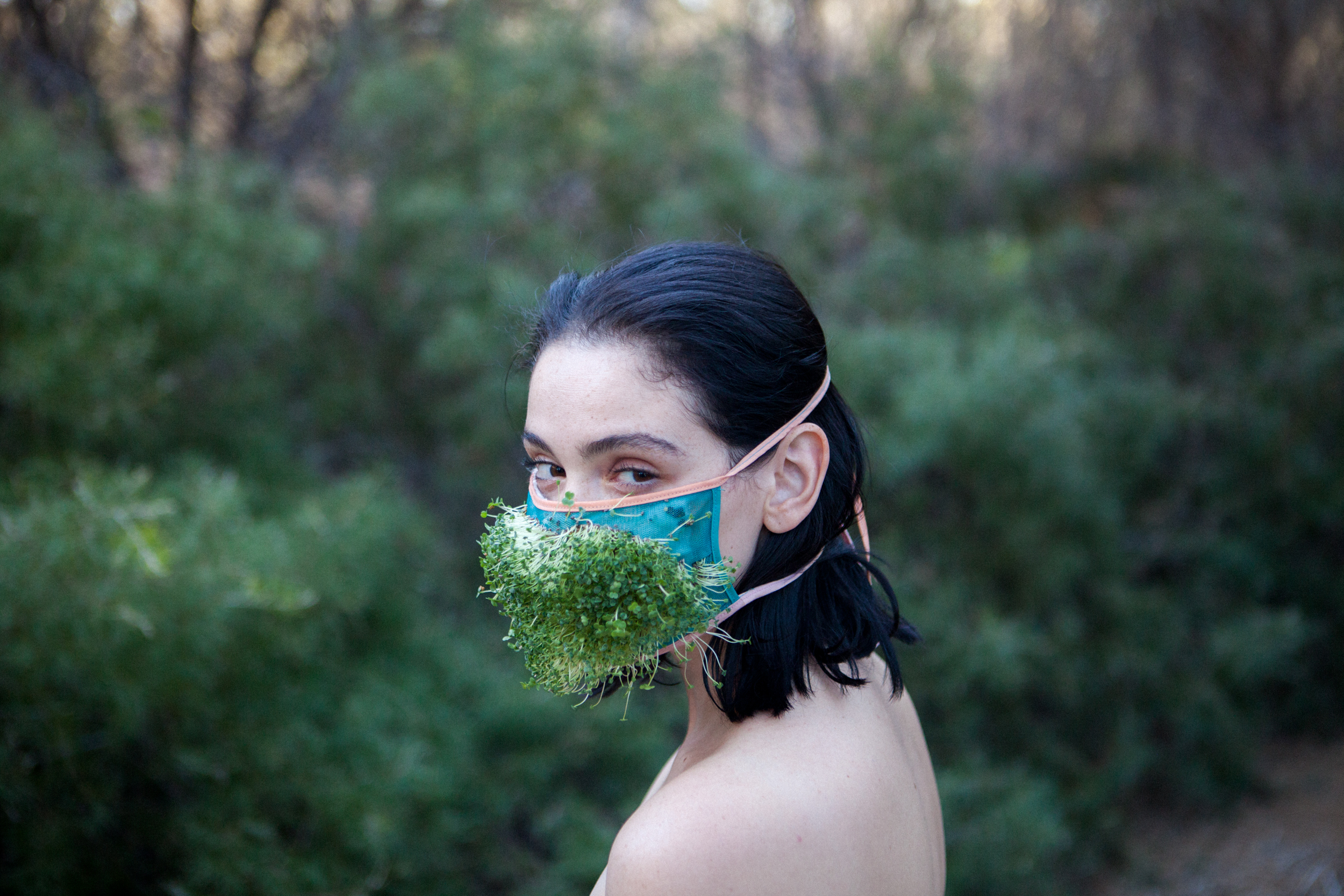 Environmental Encounters: experiment with your 'ecosexuality' at Liveworks 2016