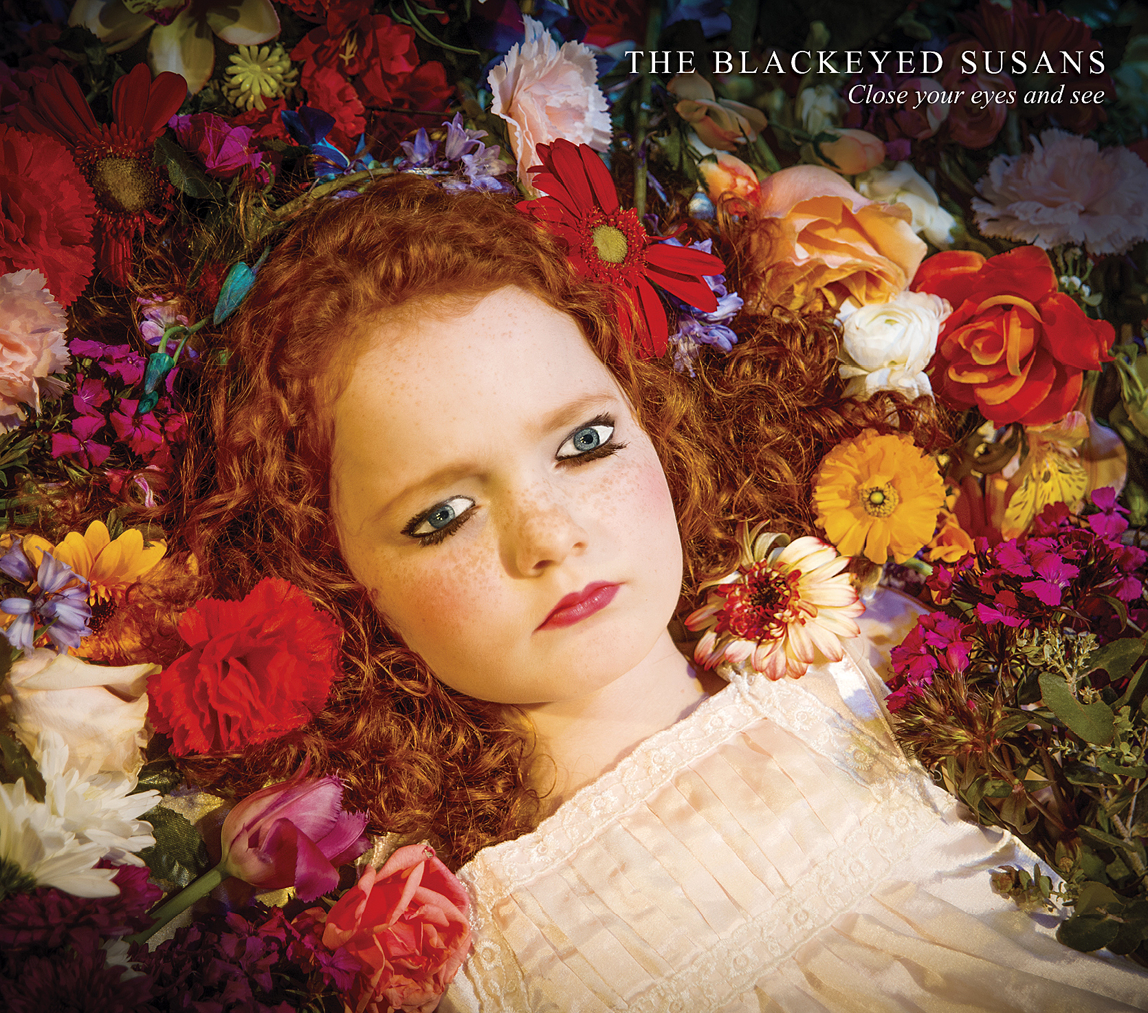 The Blackeyed Susans – Close Your Eyes and See