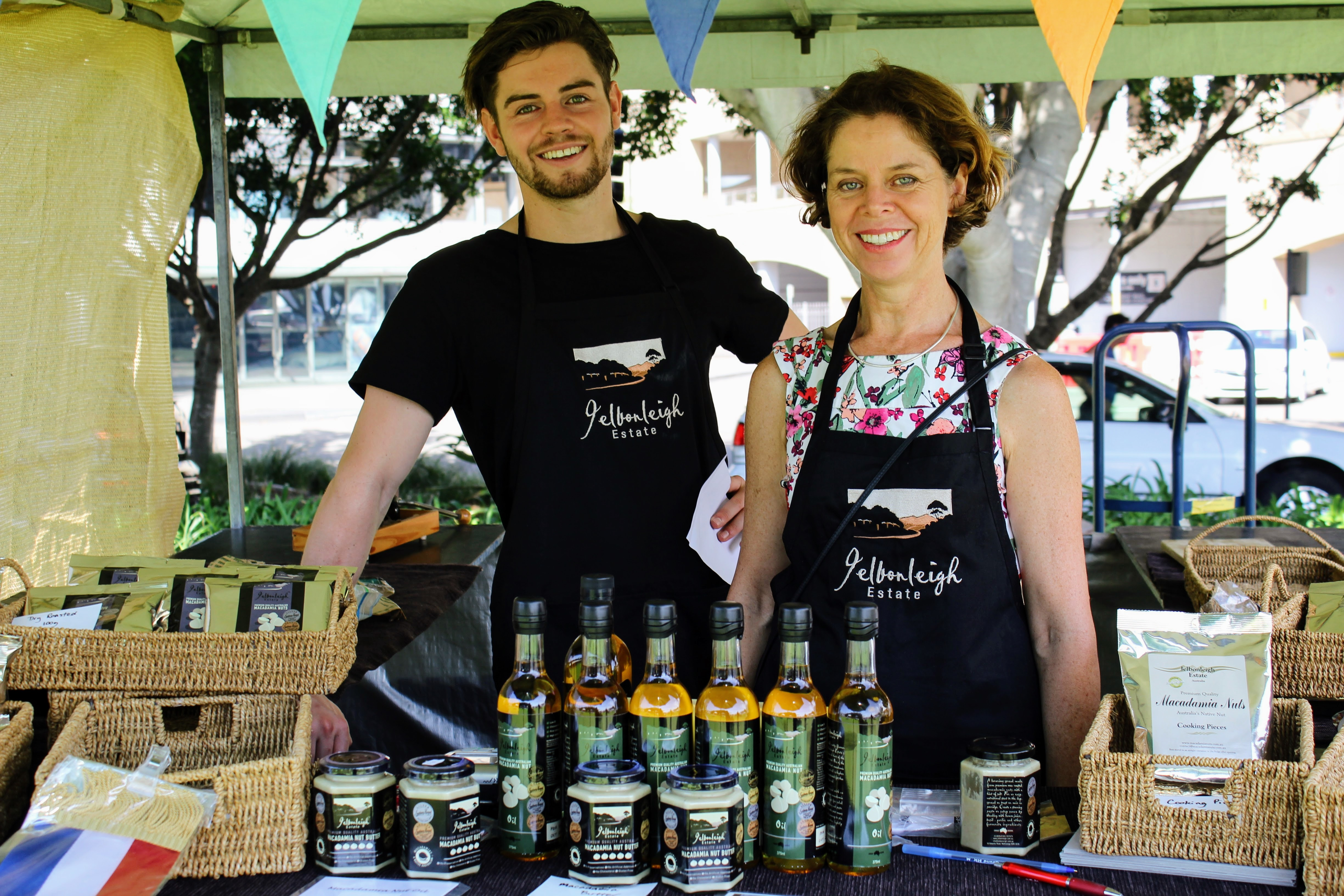 The Return of Pyrmont Growers Market