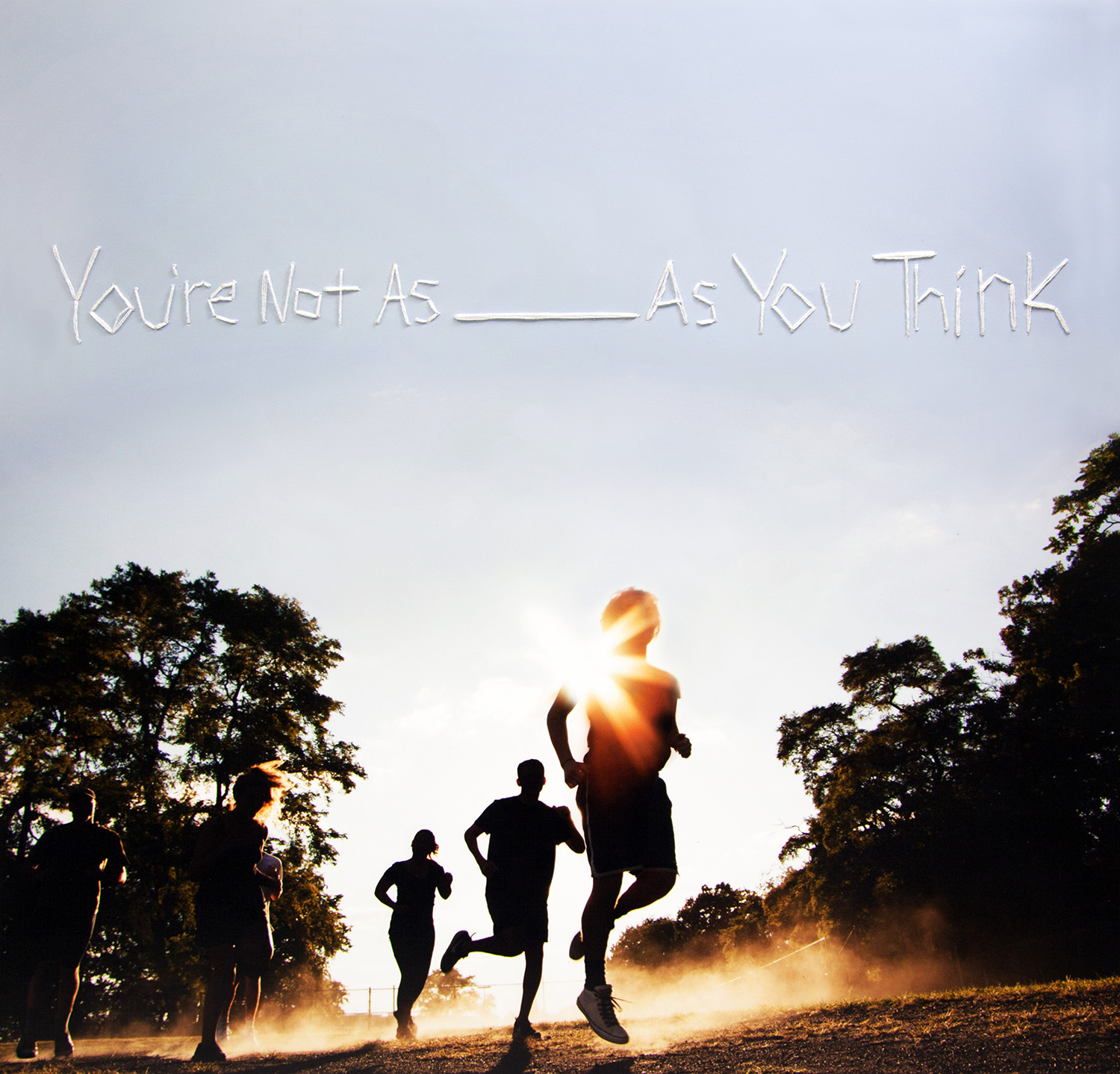 Sorority Noise – You're Not As _____ As You Think