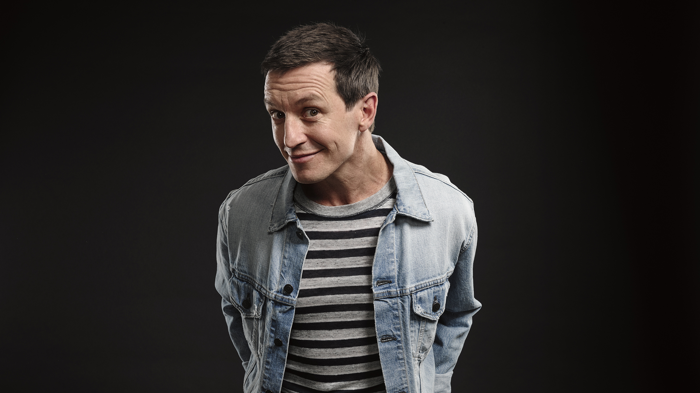 Rove McManus – That's Me Talking