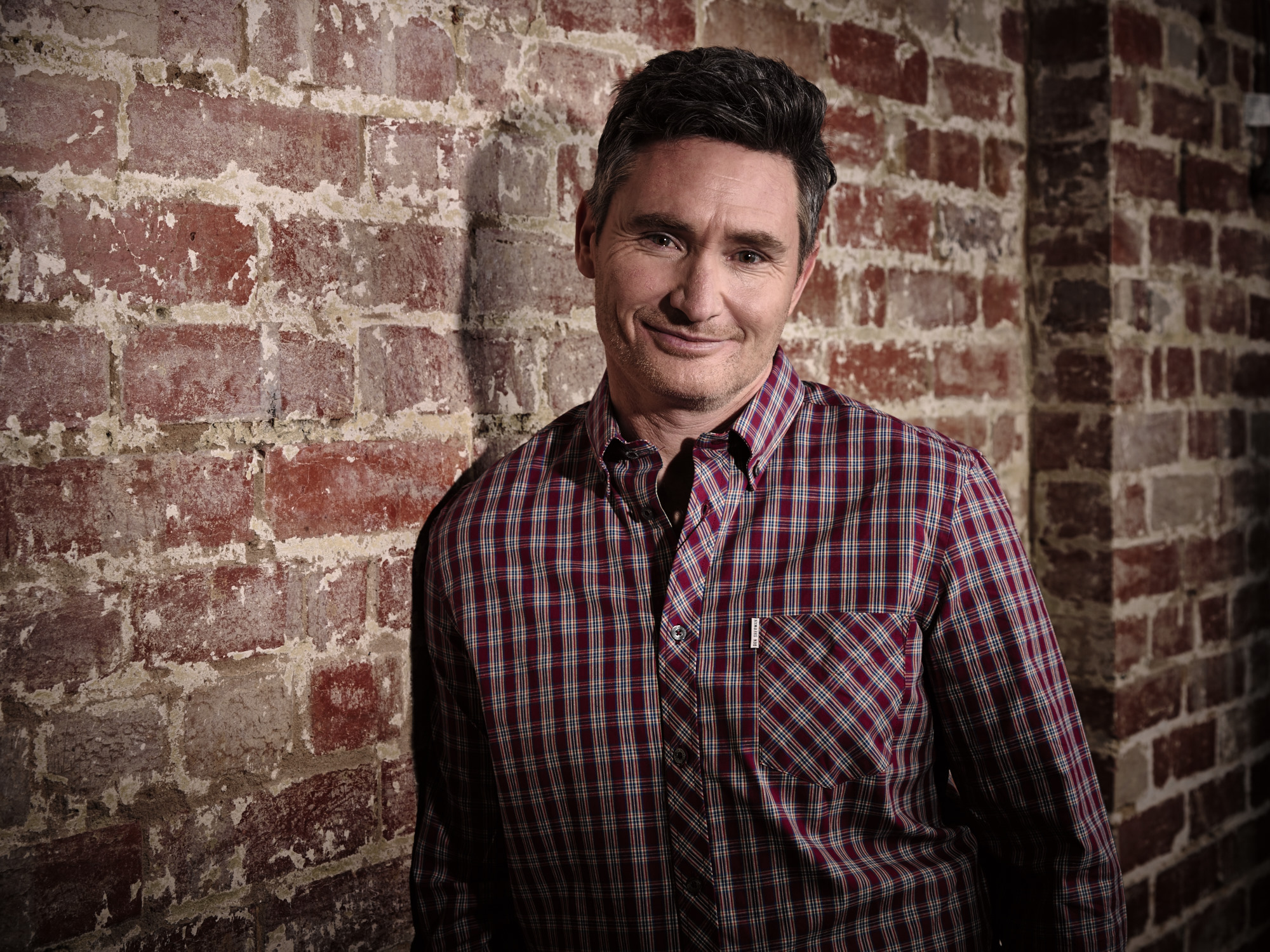 Dave Hughes – Deluded