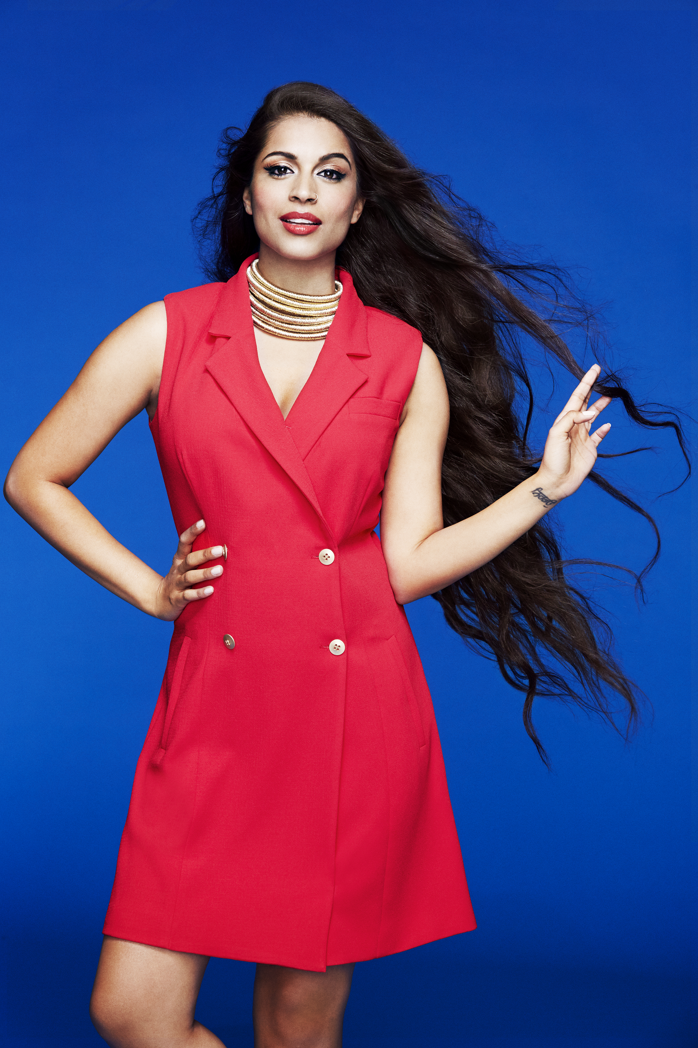 Lilly Singh – How To Be A Bawse