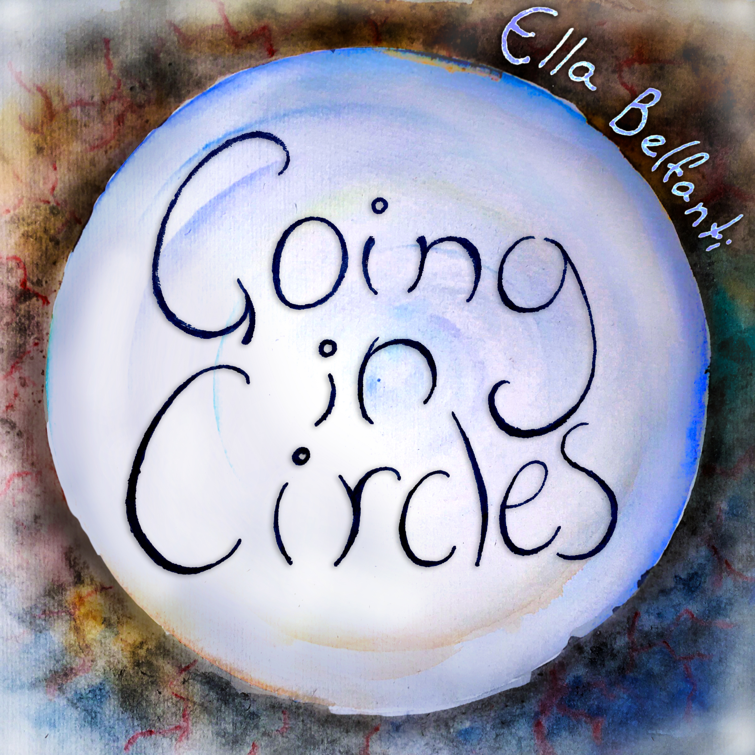 Ella Belfanti – Going In Circles