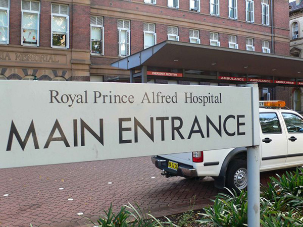 Camperdown to get controversial new hospital