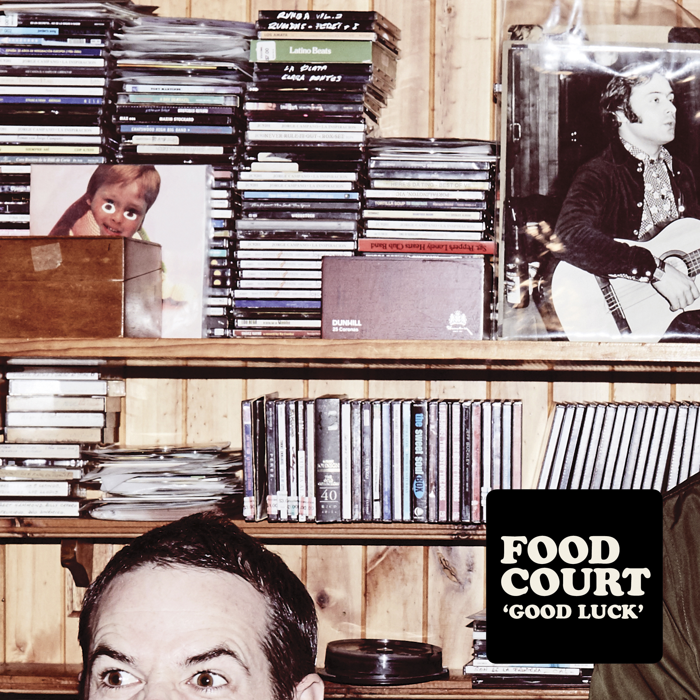 Food Court – Good Luck
