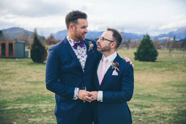 Signed, Sealed, Delivered – Music Festival for Marriage Equality