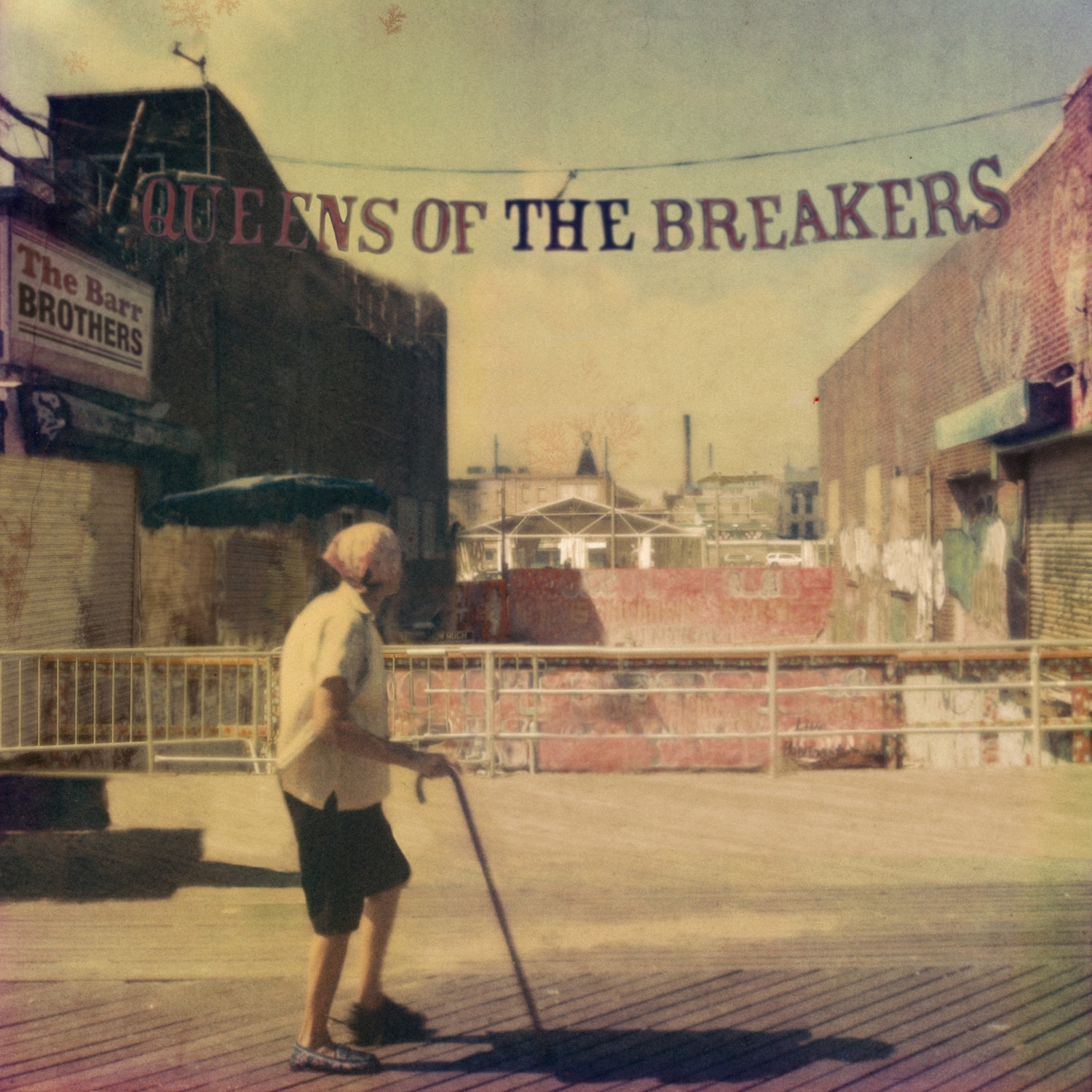 The Barr Brothers – Queens of the Breakers