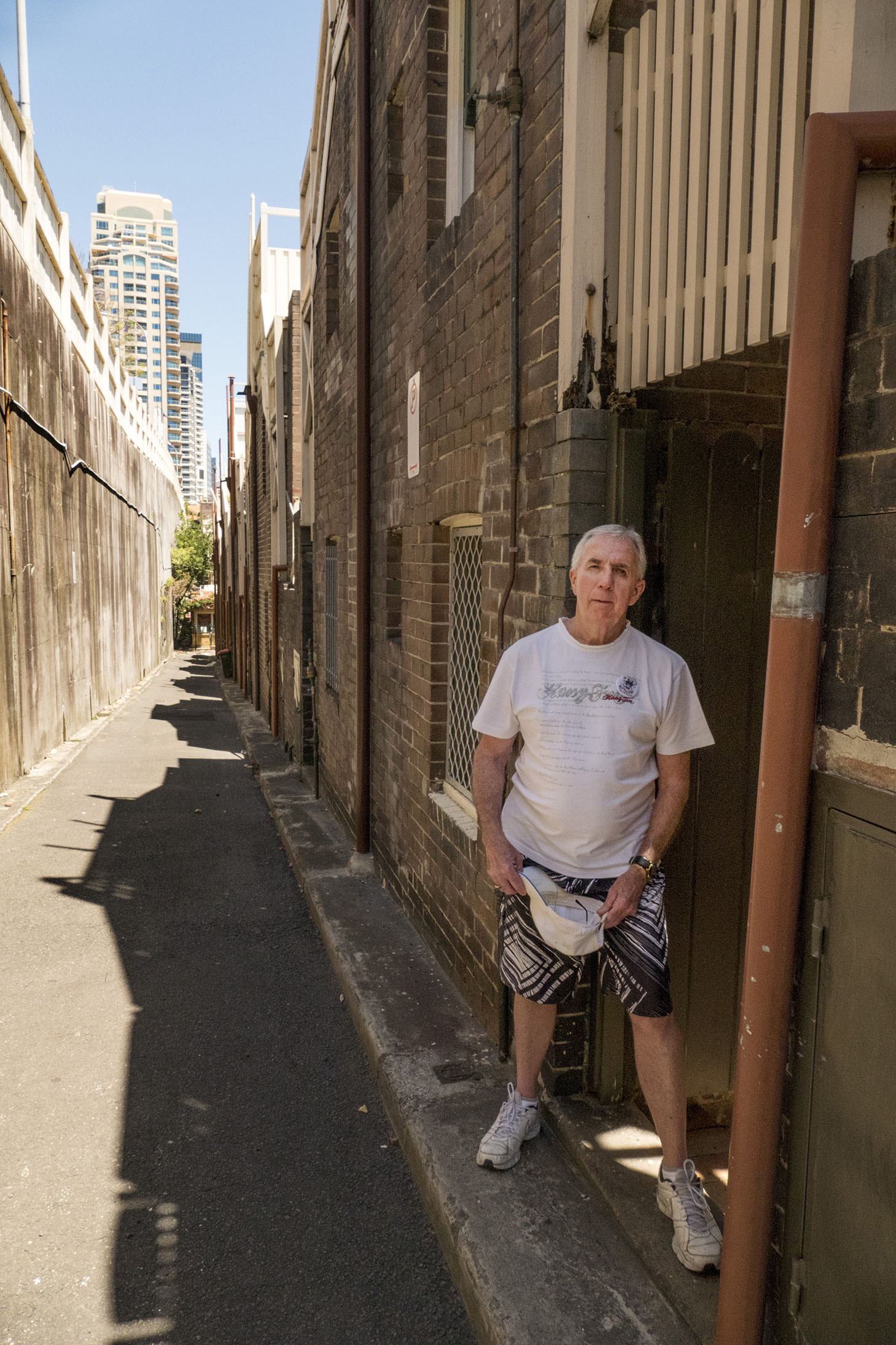 Millers Point malaise