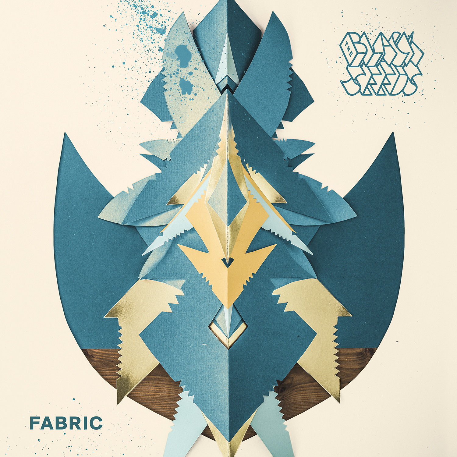 The Black Seeds – Fabric