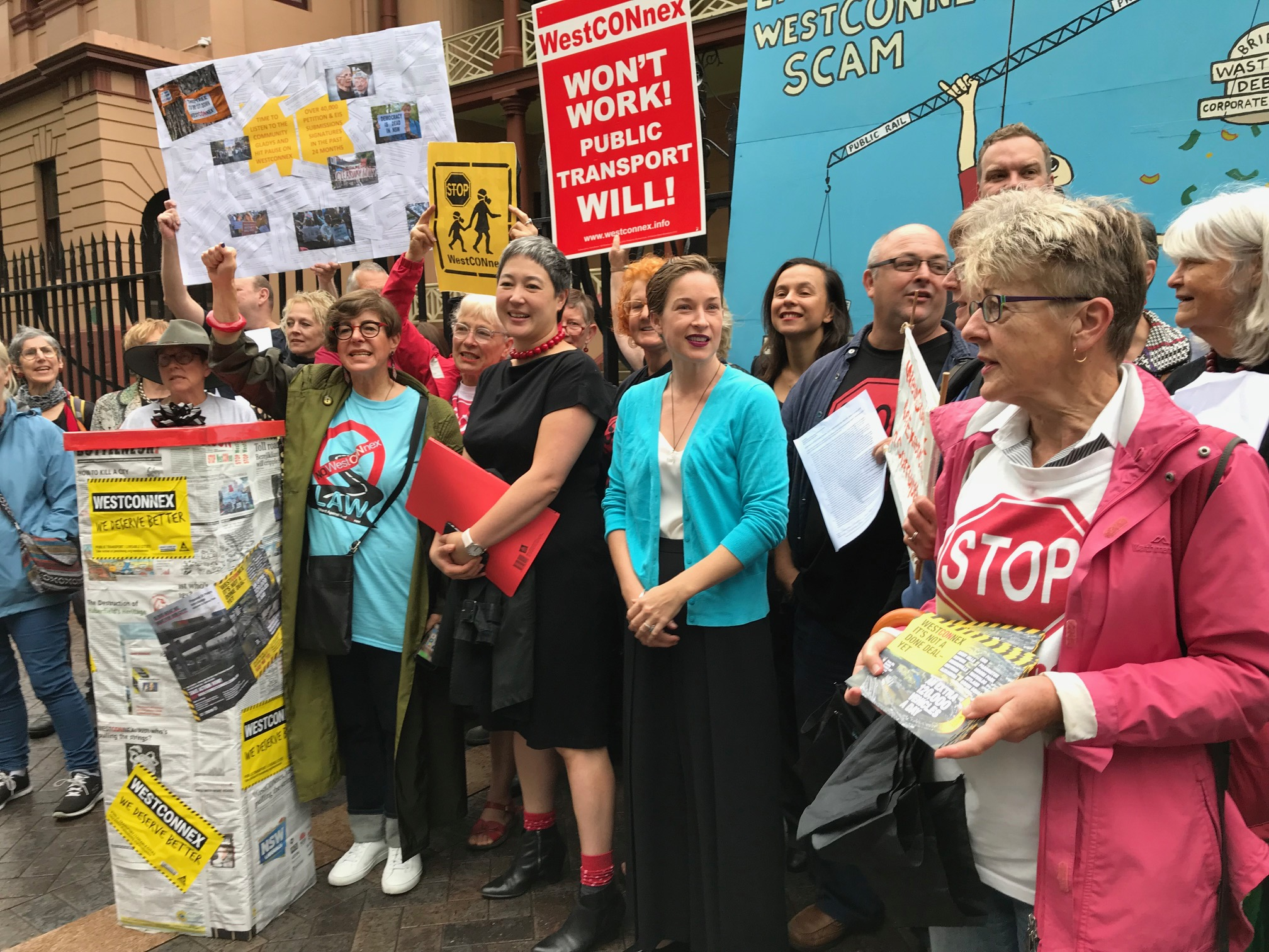RMS thumbs its nose at NSW EPA
