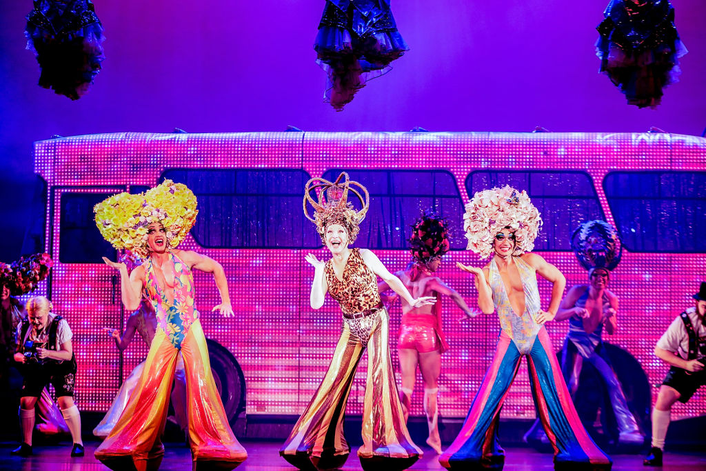 REVIEW: Priscilla, Queen Of The Desert – The Musical