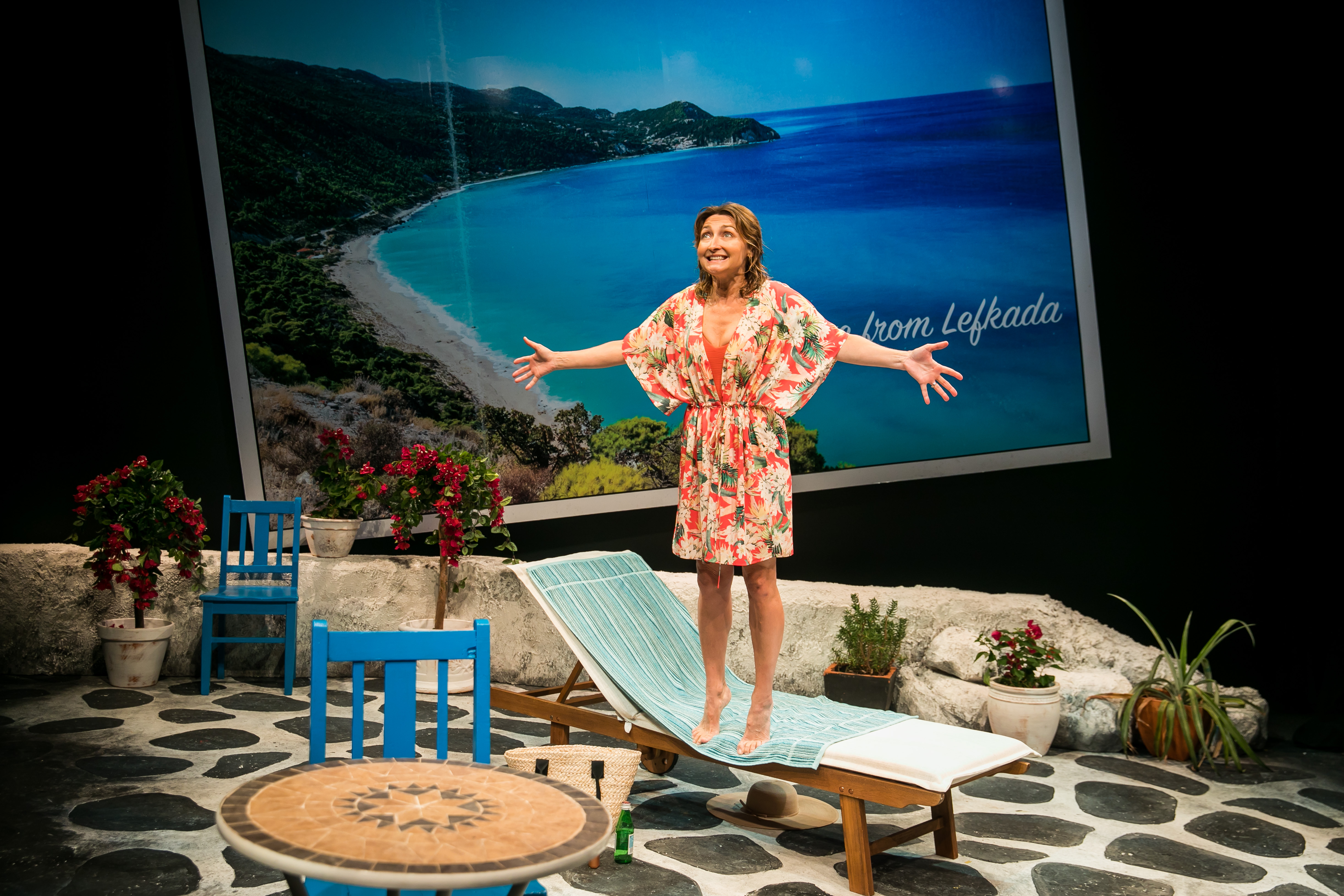 REVIEW: Shirley Valentine