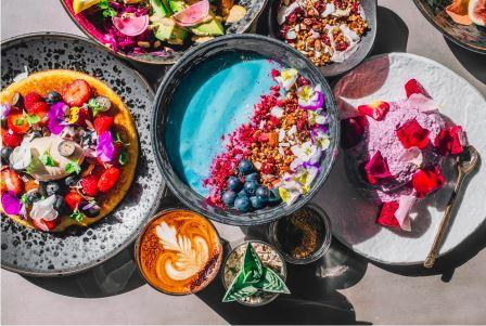Best Instagrammable Food – Concrete Jungle