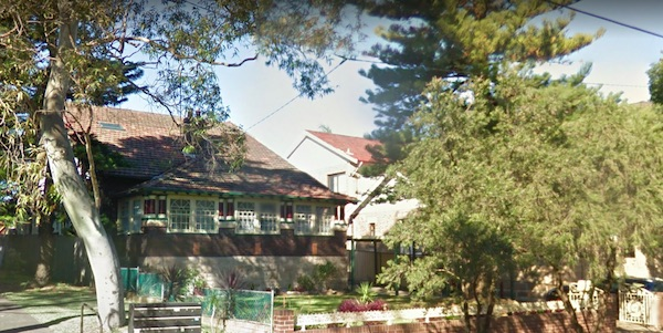 Dulwich Hill heritage house saved