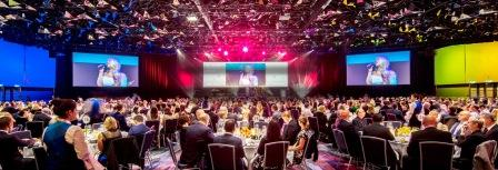 Best Business Facility – International Convention Centre