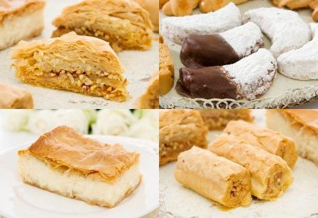 Best Traditional Delicacies – The Sweet Spot Patisserie