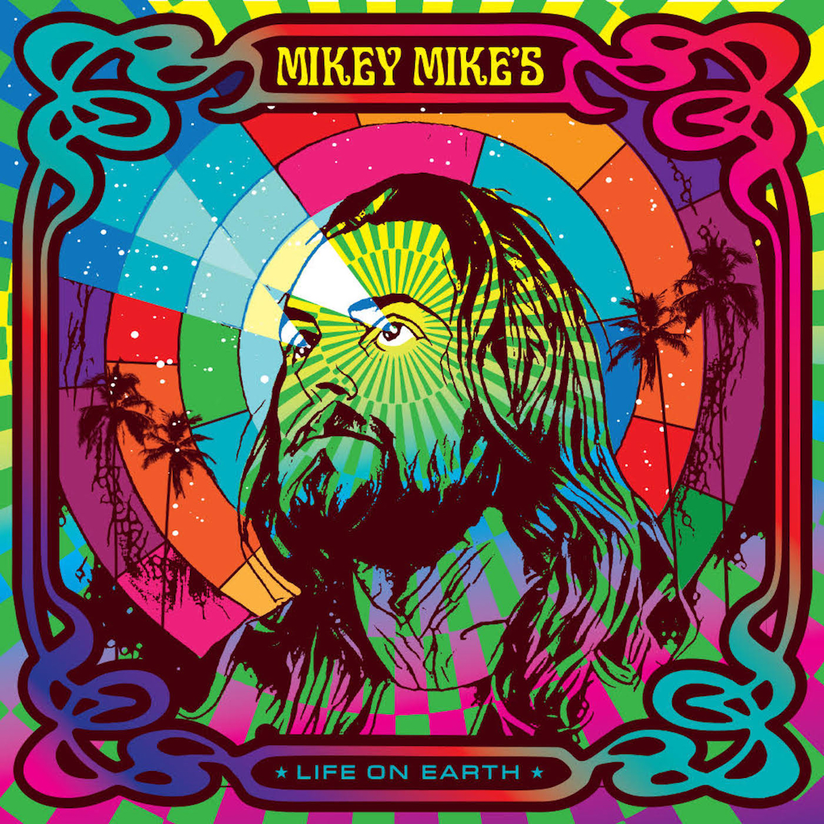 Mikey Mike's – Life On Earth