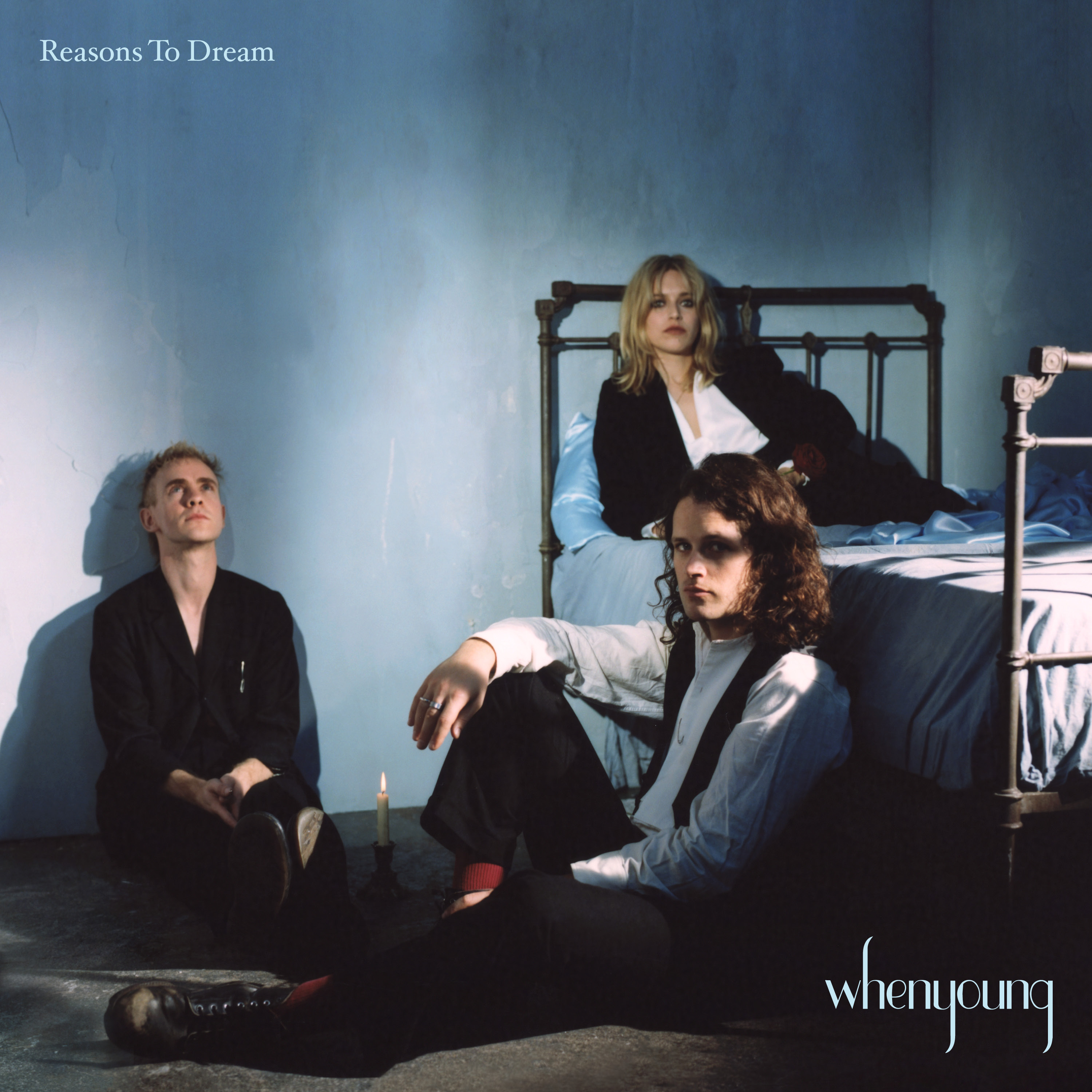 whenyoung – Reasons To Dream