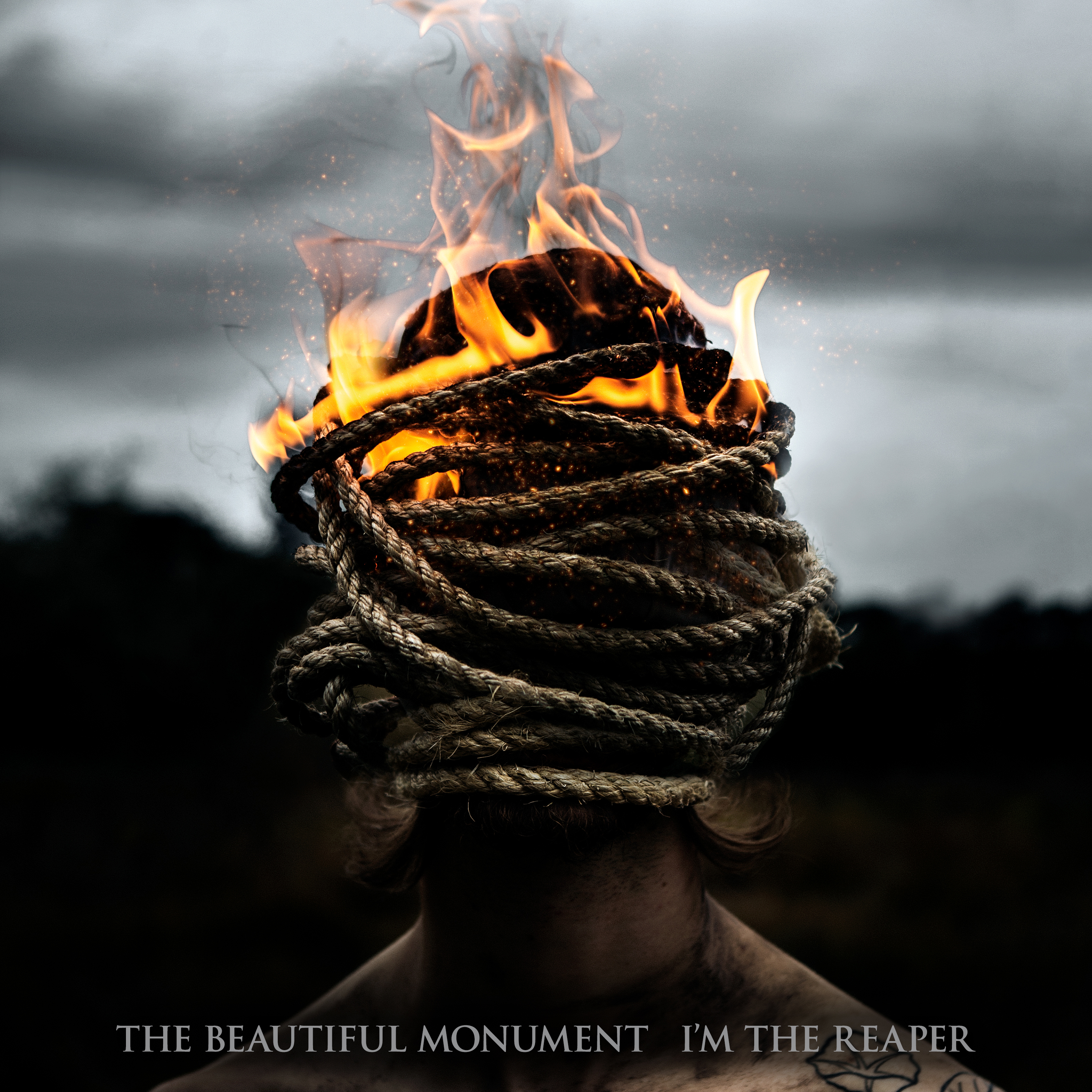 The Beautiful Monument – I'm The Reaper