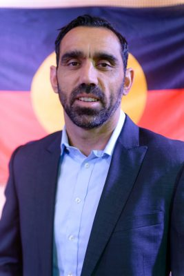 Racism not Goodes enough