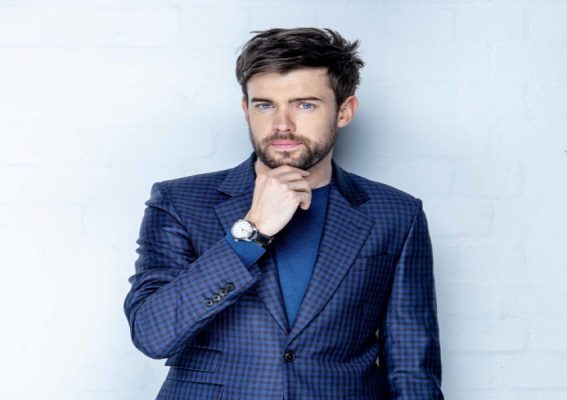 Stood Up by Jack Whitehall
