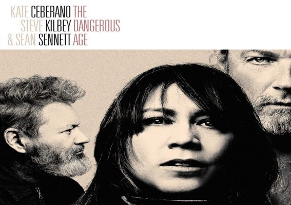 Kate Ceberano, Steve Kilbey & Sean Sennett – The Dangerous Age