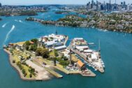 THE NAKED CITY – A PLAN FOR COCKATOO ISLAND