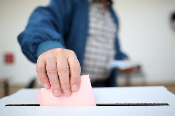 Local council elections postponed