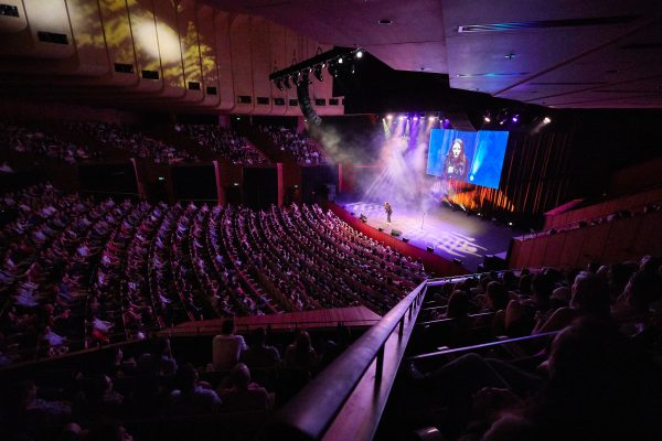 Sydney Comedy Festival Cancelled