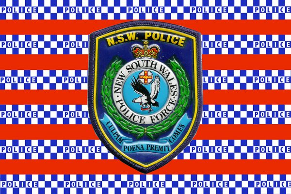 Two Sydney cops fined for breaching Covid-19 restrictions
