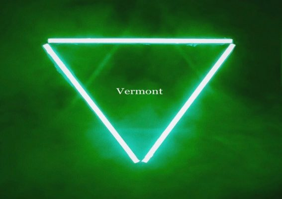 Vermont – Self-Titled EP