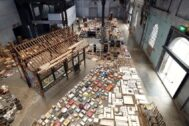 Carriageworks Revival Plan Revealed