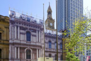 Town Hall faces final face-lift