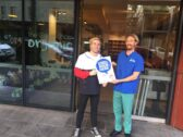 Darlinghurst businesses back nurses