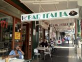 Best Iconic Cafe – Bar Italia
