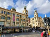 Best One Stop Shopping Centre – Broadway Sydney