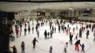 Best Ice Skating Rink – Canterbury Olympic Ice Rink