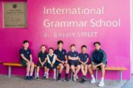 Best Creative Learning – International Grammar School