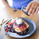 Best Instagram Worthy Brunch – Kaffeine & Co