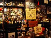 Best Underground Bar – Ramblin' Rascal Tavern