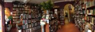 Best Second Hand Book Shop – Sappho Books, Café & Bar