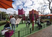 Surry Hills playground by kids, for kids